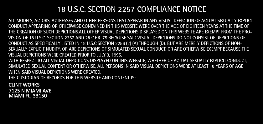 18 U S C  § 2257 Statement - Xvideos red